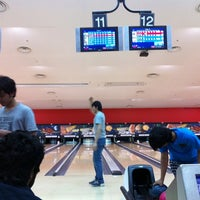 Photo taken at Universal Bowling Center by FaHaD A. on 6/25/2012
