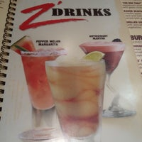 Photo taken at Z'Tejas by Ryan S. on 8/28/2012