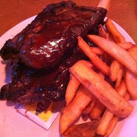 Photo taken at Texas Roadhouse by Pamela S. on 6/27/2012