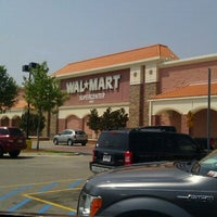 Photo taken at Walmart Supercenter by DJ L. on 9/4/2011