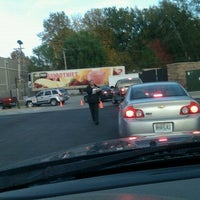 Photo taken at Jack in the Box by Amanda G. on 10/27/2011