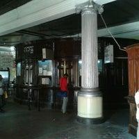 Photo taken at Maradana Railway Station by Lahiru N. on 12/8/2011