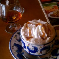 Photo taken at Olive Garden by Thomas H. on 3/3/2012