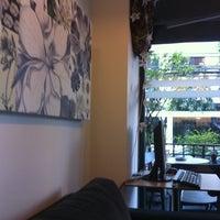 Photo taken at Jana cafe by ศุภชัย ส. on 1/21/2011