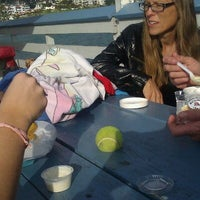 Photo taken at Pier Shack & Grill by Shauna W. on 8/13/2011
