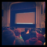 Photo taken at The Lyric Theatre by Mauricio C. on 1/28/2012