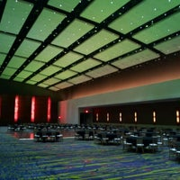 Photo taken at Community Choice Credit Union Convention Center by Cullen P. on 1/6/2012