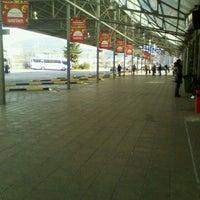 Photo taken at Estación Autobuses de Ponferrada by Lucille B. on 12/19/2011