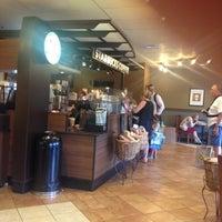 Photo taken at Starbucks by Karen L. on 8/22/2012