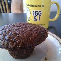 Foto scattata a Egg & I da David il 6/6/2011