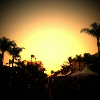 Photo taken at Taste of Long Beach by Rob S. on 7/26/2012