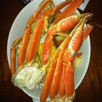 Das Foto wurde bei Red Lobster von Teresa R. am 8/7/2011 aufgenommen