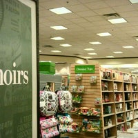 Photo taken at Barnes & Noble by Esther C. on 3/7/2012