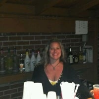 Photo taken at Uncle Joe's Bar & Grill by pat r. on 4/8/2012