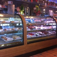 Photo taken at Red Lion Diner by Richard V. on 12/16/2011