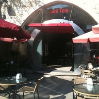 Photo taken at Tonic Café Bar by Emile B. on 1/25/2011