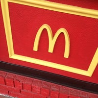 Photo taken at McDonald's by Claryce P. on 4/14/2012