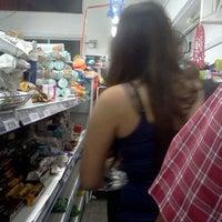 Photo taken at Erbi by Gabriela A. on 10/23/2011