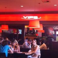 Foto tomada en VIPS por Federico T. el 6/13/2012