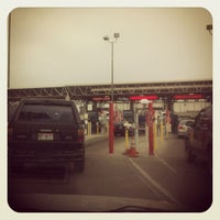 Photo taken at Otay Mesa Port Of Entry by Antonio G. on 5/6/2012