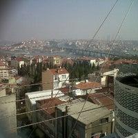 Photo taken at Latife Restaurant by Ayşenur Y. on 3/20/2012