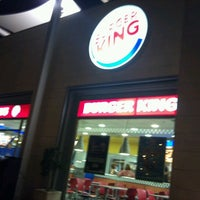 Photo taken at Burger King by Daniel V. on 8/3/2012
