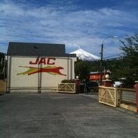 Foto tomada en Terminal de Buses JAC por Muñoz J. el 3/13/2011