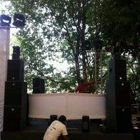 Photo taken at Jardin Mayita by Limelite E. on 3/17/2012