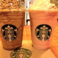 Photo taken at Starbucks by Luis G. on 5/4/2012