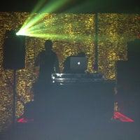 Photo taken at Tabu Ultra Lounge by Gavan S. on 8/5/2011