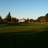 Photo taken at Bartley Cavanaugh Golf Course by Dave P. on 10/29/2011