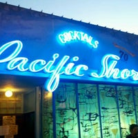 Photo taken at Pacific Shores Bar by Javier M. on 10/2/2011