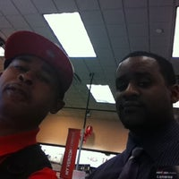 "Photo taken at Verizon Wireless by Creston ""C Note"" W. on 8/27/2011"
