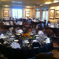Photo taken at Army-Navy Country Club (FFX) by Cris A. on 10/29/2011
