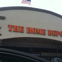Photo taken at The Home Depot by Amber B. on 10/5/2011