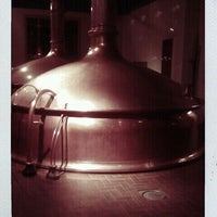Photo taken at Summit Brewing Company by Sarah E. on 10/26/2011