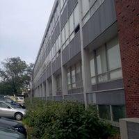 Photo taken at School of Art & Design by Ann T. on 8/30/2011