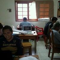Photo taken at dir construcciones by Raul O. on 6/19/2012