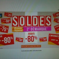 Photo taken at RueduCommerce.com by Estelle on 7/6/2012
