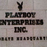 Photo taken at Playboy Enterprises, Inc. by The Handsome1 on 8/21/2011