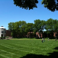Photo taken at Pep Bowl by University of Nebraska at Omaha on 8/31/2011