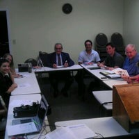 Photo taken at Doral Chamber of Commerce, Inc. by Matthew H. on 9/29/2011