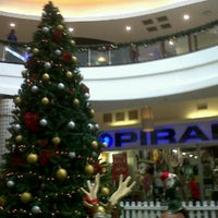 Photo taken at Galliera shopping centre by Warren P. on 12/31/2011