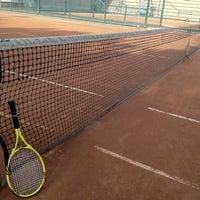 Photo taken at Enghelab Sport Complex by Fabi P. on 5/26/2012
