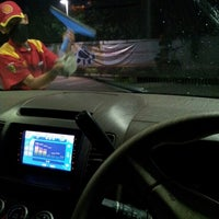 Foto tomada en SPBU Shell por Reza D. el 6/20/2012