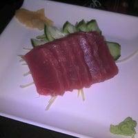 Foto tirada no(a) Goen Temaki Lounge por @RaffMei =. em 1/4/2012