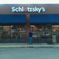 Photo taken at Schlotzsky's by Kaylie J. on 9/9/2011
