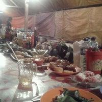 Photo taken at Pasar malam pemuda by Lukman Eko Y. on 8/5/2012