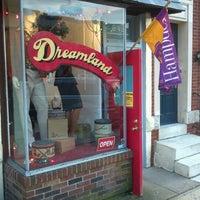 Photo taken at Dreamland by Kurtis on 9/20/2011
