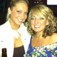 Photo taken at The Gate & 7-10 Bar and Grill by Melissa D. on 11/6/2011